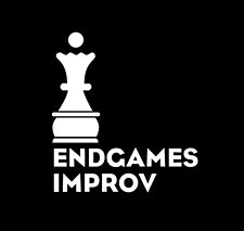 Endgames Improv Link to website