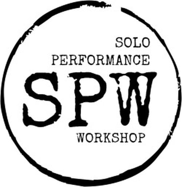 Solo Performance Workshop classes and shows