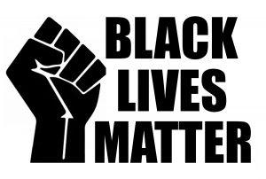 Black Lives Matter logo https://blacklivesmatter.com