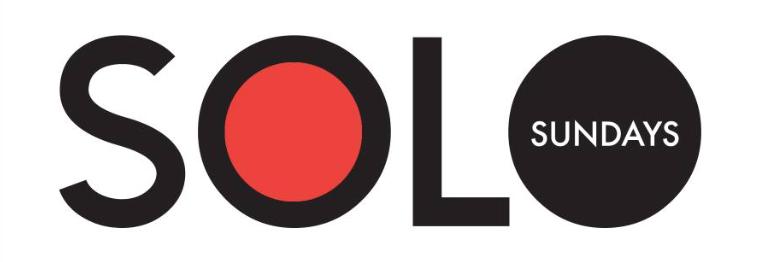 Solo Sundays Logo